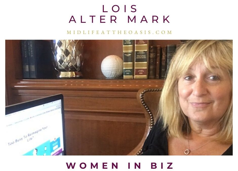 Lois Alter Mark Women In Biz #9